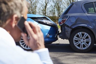 ACCIDENT REPORTING AND INSURANCE CLAIMS